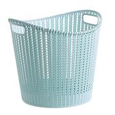 塑料臟衣籃洗衣桶家用臟衣簍子浴室大號收納筐【聚寶屋】