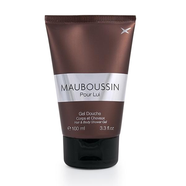 MAUBOUSSIN Pour Lui 夢寶星絕對男性沐浴膠 100ml