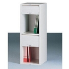 捲門式公文櫃系列-CP-6102
