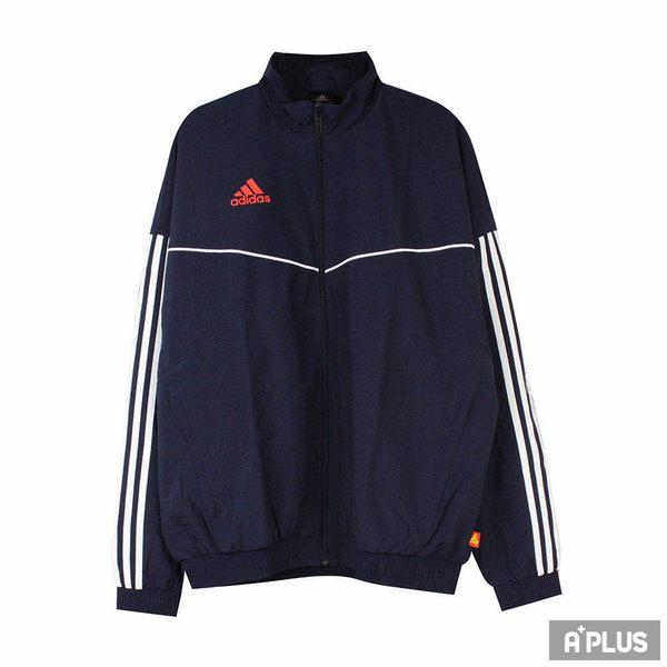 Adidas 男 TAN ANT WOV JK 愛迪達 尼龍防風外套- CZ4116