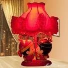 創意結婚禮物送朋友閨蜜新婚禮品實用婚房裝飾品擺件婚慶送禮YYP 蜜拉貝爾