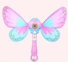 泡泡機 泡泡機兒童全自動少女心仙女魔法棒電動泡泡槍器玩具【快速出貨八折搶購】