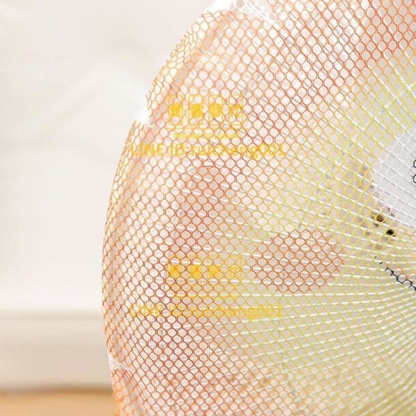 電風扇防護網防塵罩兒童防夾手安全網罩防小孩罩子保護罩【輕奢時代】