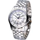 Ogival 夜鷹系列  時尚機械腕錶8...