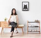 鞋櫃 現代簡約鞋架多層簡易實木加固鞋架子收納拖鞋架北歐家用置物架 99狂歡購igo夢藝家