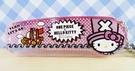 【震撼精品百貨】ONE PIECE&HELLO KITTY_聯名海賊王喬巴&凱蒂貓系列~折梳-海盜船