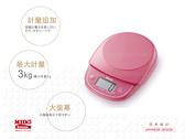 日本 TANITA 日製電子磅秤/料理秤 KD-313-IV (非商業交易用)《Mstore》