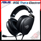 [ PC PARTY ] 華碩 ASUS ROG Theta Electret 駐極體 電競耳機