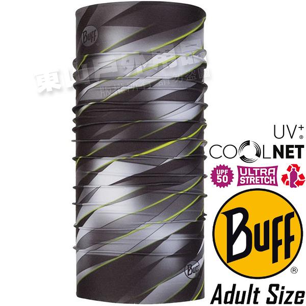 BUFF 119352.937 Adult UV Protection魔術頭巾 Coolnet吸濕排汗抗菌圍巾/防曬領巾 東山戶外