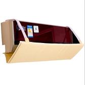 遮擋空調擋風板防直吹通用出風口擋板壁掛式遮風板臥室格力美的 童趣潮品