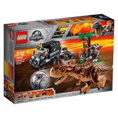 樂高積木 LEGO《 LT 75929 》Jurassic World 侏儸紀世界系列  食肉牛龍逃脫 ╭★ JOYBUS玩具百貨