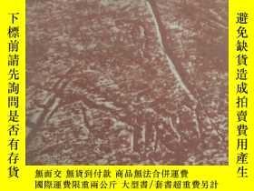 二手書博民逛書店prehistoric罕見art【見圖】有簽名,有破損 有點髒