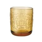 金時代書香咖啡 KINTO 玻璃杯 SCS 冰滴咖啡杯 350ml 黃色 KINTO-27720-YL