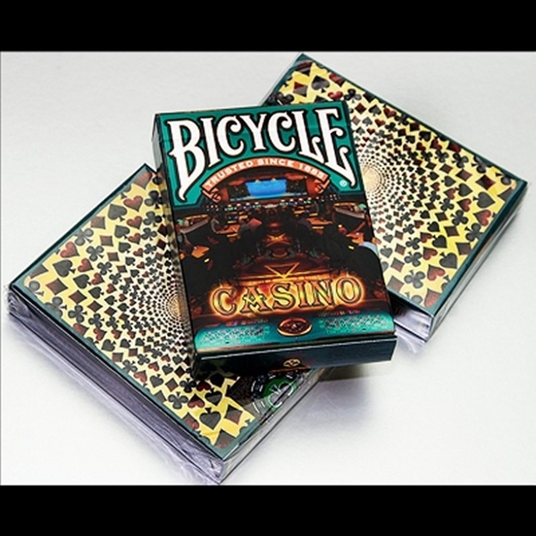 【USPCC撲克】Bicycle Casino playing cards