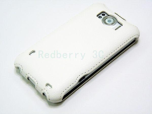 HTC Sensation XL /感動 XL下掀式/掀蓋式 手機皮套 荔枝紋限定款