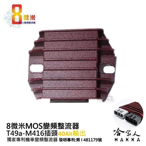 8微米 變頻整流器 M416 不發燙 專利 40ah 杜卡迪 Ducati 1199 899 959 哈家人