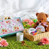 【B&G 德國農莊 Tea Bar】恬蜜花漾茶罐禮盒-新品上市