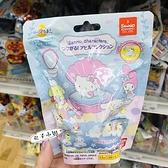 日本三麗鷗兒童泡澡浴球鹽
