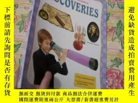 二手書博民逛書店DREAMLAND罕見KNOW ABOUT SCIENCE---DISCOVERIESY186899 DREA