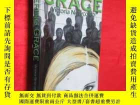 二手書博民逛書店Gathering罕見Grace (小16開) 【詳見圖】Y54