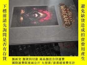 二手書博民逛書店World罕見of Warcraft: Chronicle Vo