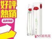 KENZO 高田賢三 罌粟花 女性淡香水 5ML香水分享瓶◐香水綁馬尾◐