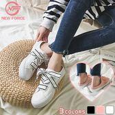 浪漫緞帶帆布穆勒鞋 三色可選