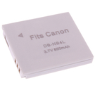 Kamera Canon NB-4L 高品質鋰電池 IXY 10 20 40 50 55 60 210 IS 510 IS L3 L4 保固1年 NB4L 可加購 充電器