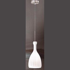 HONEY COMB 玻璃單吊燈 TA7280R