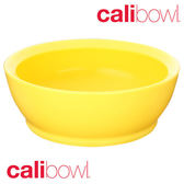美國 Calibowl 專利防漏幼兒學習碗 12oz /355ML (單入無蓋)-黃色
