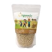 (2包組)【UGND 有機緣地】有機黃豆 非基因改造 (500g/包)