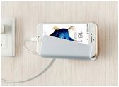 【無痕充電支架】可重覆黏貼手機充電座 牆面牆壁手機座 平板手機架 托架