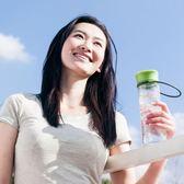 水杯塑料隨手杯運動便攜健身杯子女可愛水壺創意簡約水瓶學生        琉璃美衣