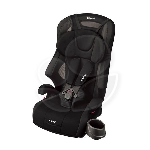 Combi 康貝 Joytrip S 成長型汽車安全座椅-洗鍊黑【佳兒園婦幼館】