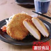 【富統食品】日式豬排120G/片;15片/盒