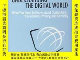 二手書博民逛書店Understanding罕見The Digital World