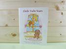 【震撼精品百貨】Little Twin Stars KiKi&LaLa 雙子星小天使~筆記本-窗外木椅