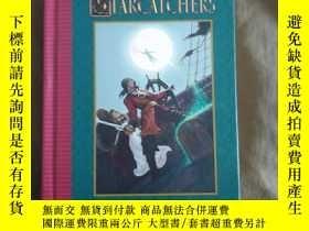 二手書博民逛書店(英文原版书)PETER罕見and the STARCATCHERS:精装大32开毛边书Y258501 Rid