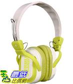 [美國直購 ShopUSA] Skullcandy MP-640/Green Double Agent Headphones with SD Card Slot, Green  $2905