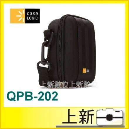 0利率/立即出貨《台南/上新》Case Logic 美國凱思QPB-202 中型硬殼相機包
