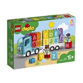 樂高積木 LEGO《 LT10915 》Duplo 得寶系列  - Alphabet Truck╭★ JOYBUS玩具百貨