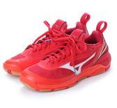 [陽光樂活=] MIZUNO 排球鞋 WAVE LUMINOUS 日本女排代表隊採用鞋款 V1GA182002