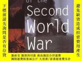 二手書博民逛書店History罕見Of The Second World WarY362136 B. H. Liddell H