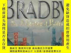 二手書博民逛書店The罕見Master of RainY12620 Tom Br