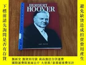 二手書博民逛書店PRESIDENTIAL罕見LEADERS: HERBERT H