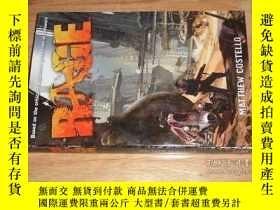 二手書博民逛書店Rage罕見狂怒 官方遊戲小說 電腦遊戲Y281338 其它 其