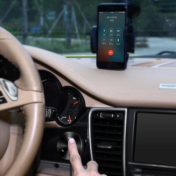 汽車音響救星 美國斑馬BlackZebra 藍牙接收器 藍芽音樂傳輸器 mp3 藍芽免持 aux 豐田 jvc flyone