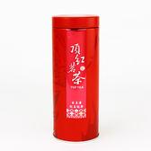 頂紅日月潭紅玉紅茶-茶葉(一兩裝)【愛買】