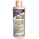 【170660140】SPORT-WASH 運動沐浴凝露(473ml) 沐浴洗髮兩用(單瓶)加碼送2包10ml隨身包