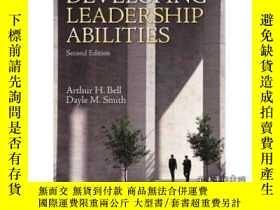 二手書博民逛書店Developing罕見Leadership Abilities (2nd Edition)-培養領導能力(第二版